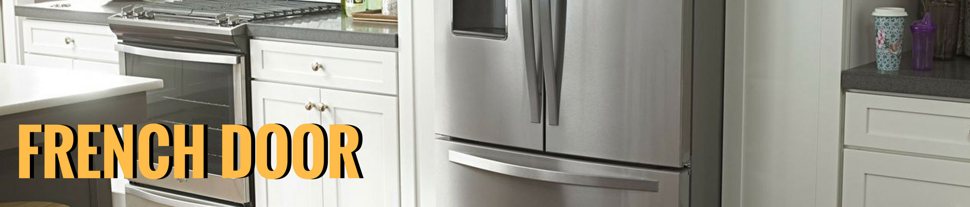 French Door Vs Side By Side Refrigerators Appliances Connection