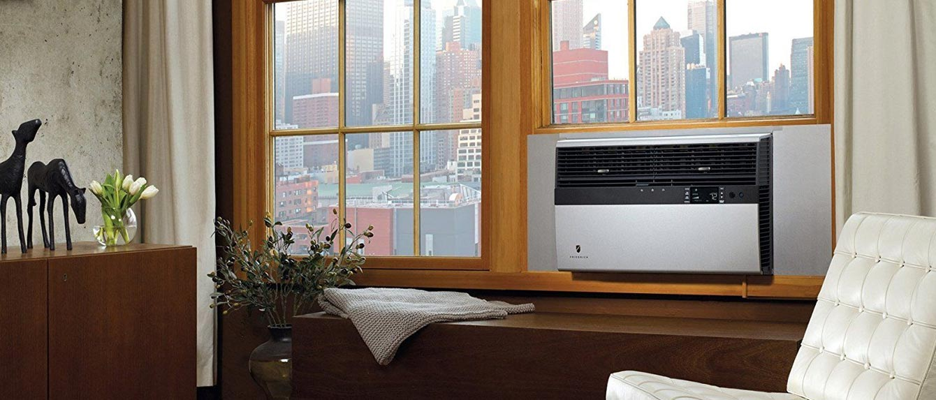 Luxury and Toughness in HVAC - A Look at Friedrich Air Conditioners