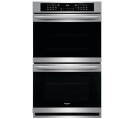 Frigidaire FGET3066UF double wall oven