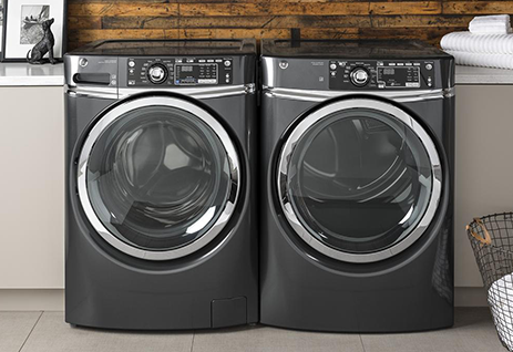 The Best Front Load Washers of 2017 Appliances Connection