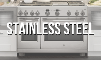 GE Premium Appliance Finishes   Appliances Connection
