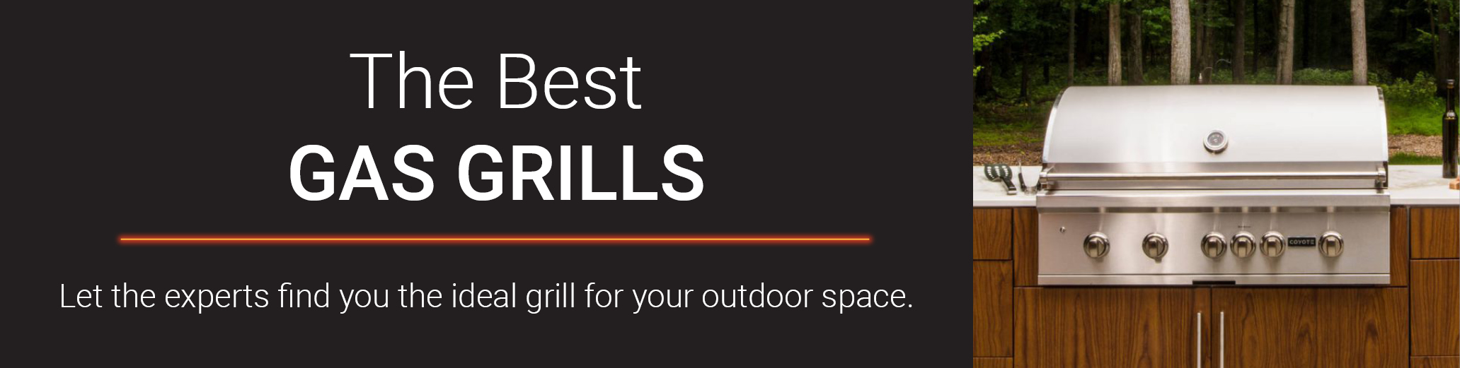 Learn More About The Best Gas Grills