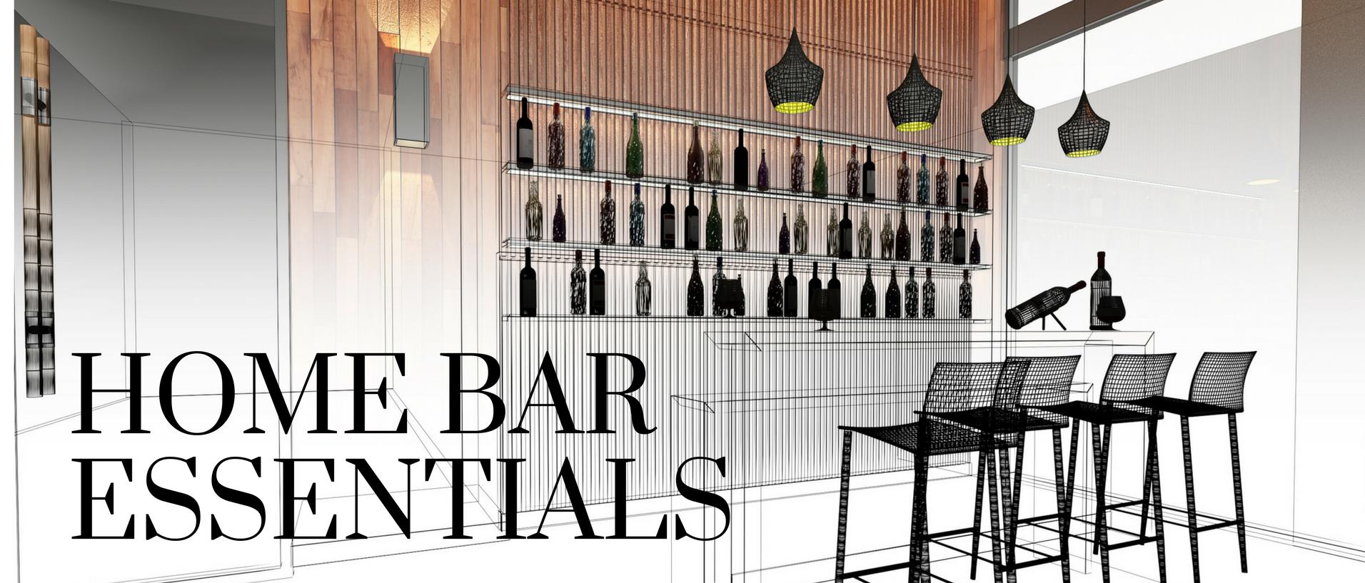 Home Bar Essentials | Appliances Connection