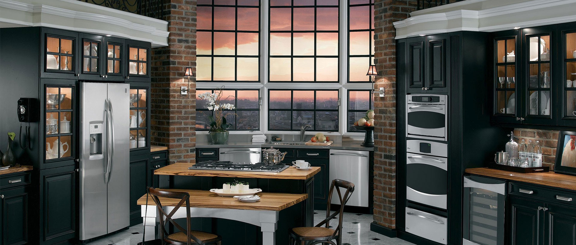 Top Five Double Wall Ovens Of 2017 Appliances Connection