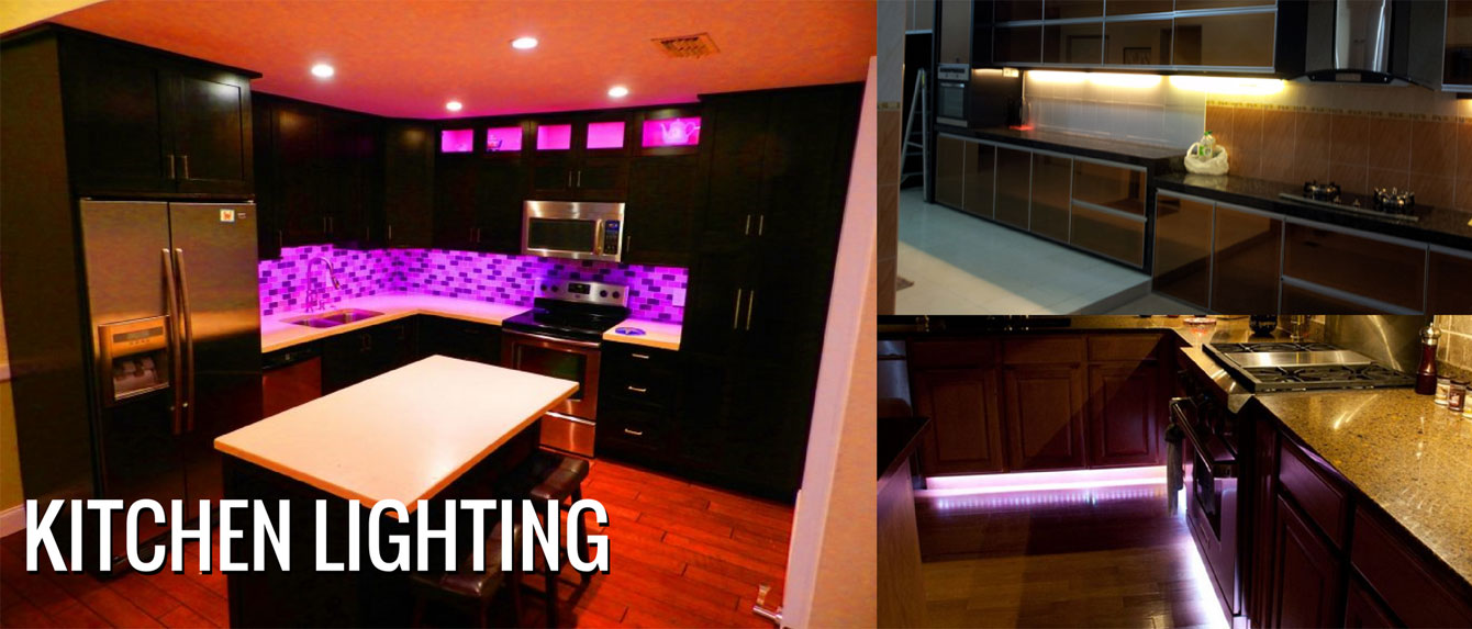 enhancing home decor with indirect led lighting appliances connection rh appliancesconnection com