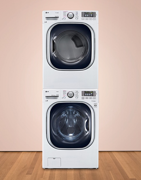Stackable Washer And Dryer Sets Top 5 For 2019
