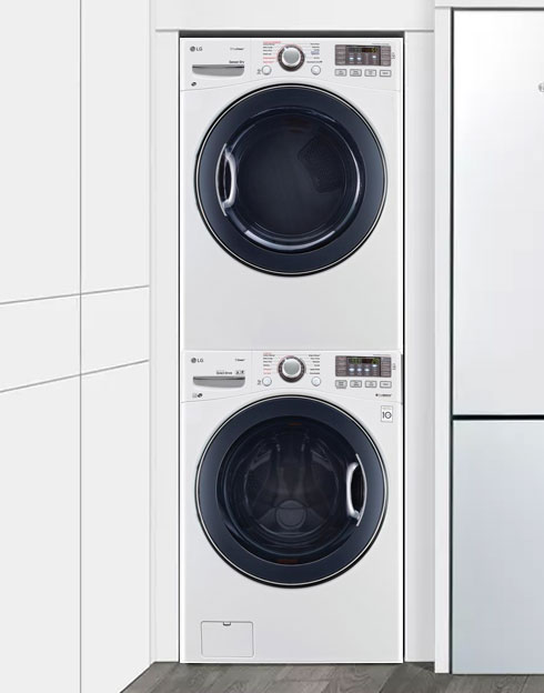 Stackable Washer And Dryer Sets Top 5 Of 2018