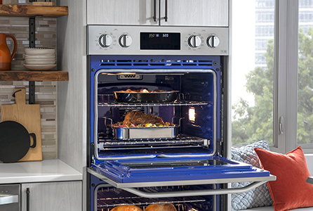 Top 10 Double Wall Ovens of 2019 | Appliances Connection