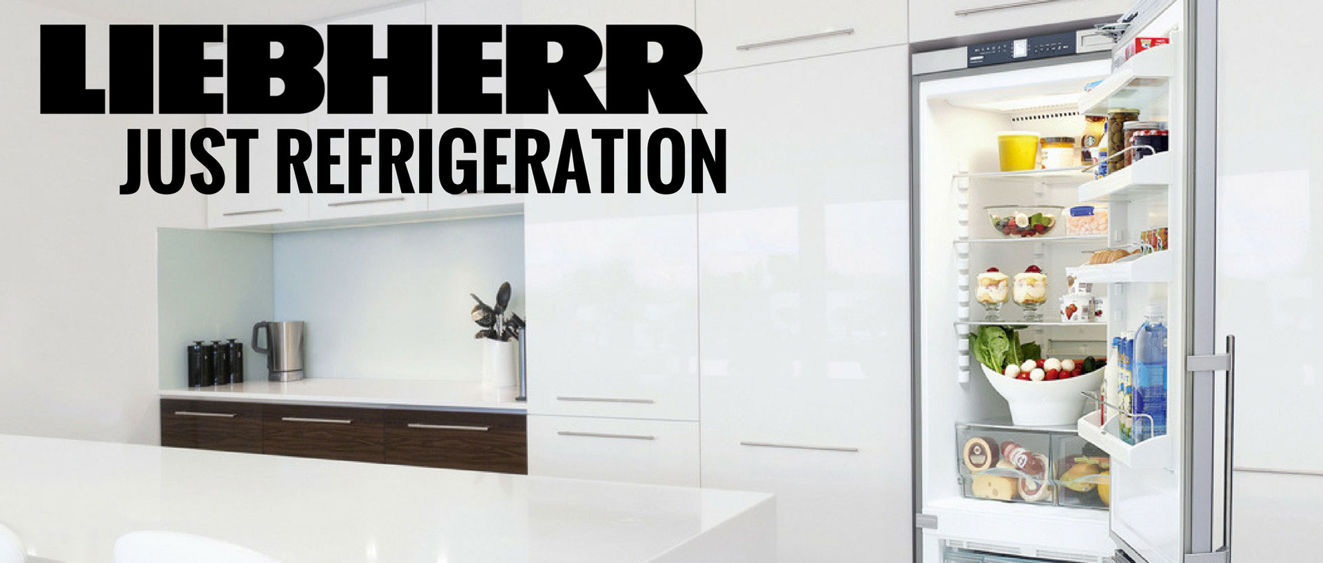 Liebherr - Just Refrigeration