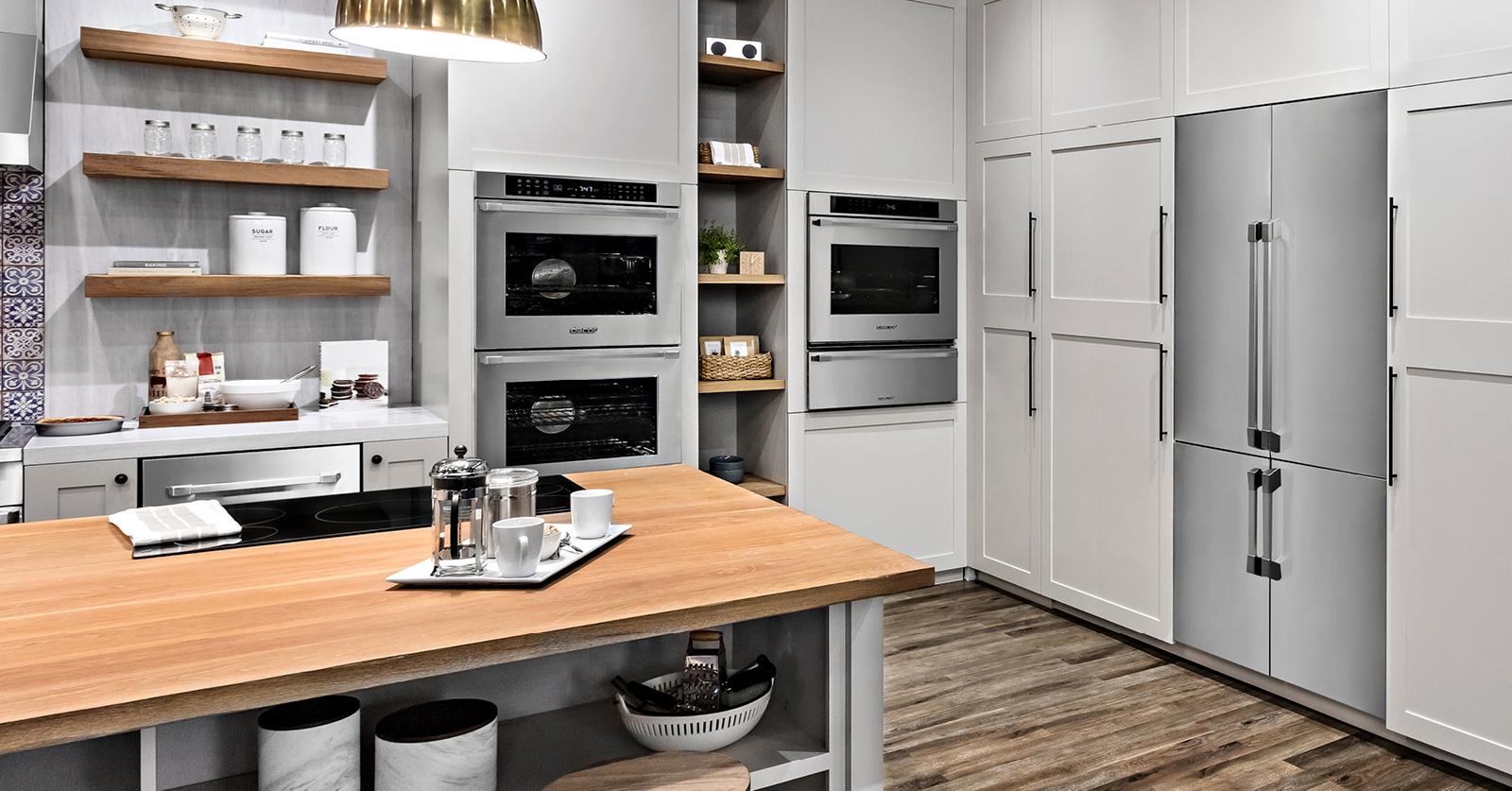 Complete Luxury Kitchen Appliances Remodel Under 10 000 Appliances Connection