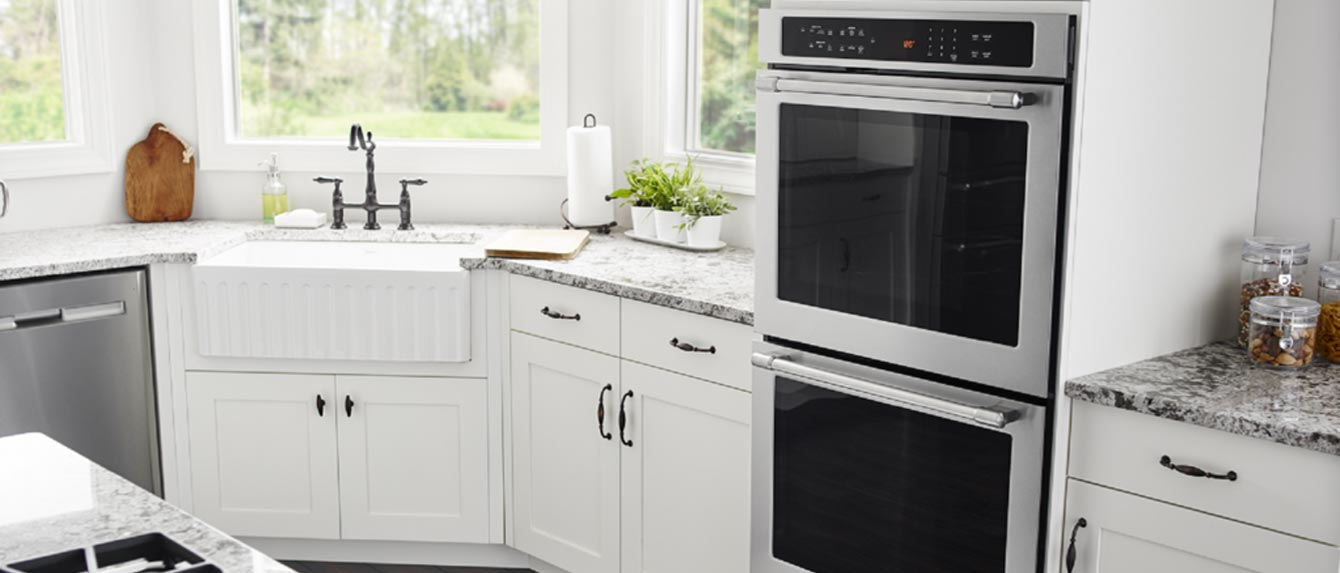 A Look at the Maytag MEW9630FB 30 Inch Electric Double Wall Oven