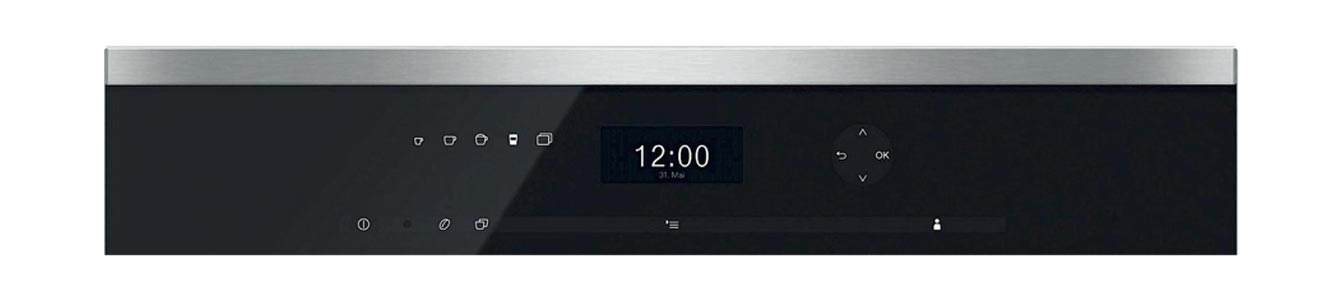 Miele CVA6405 Display