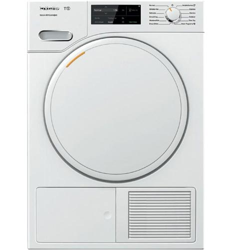 Introducing Miele's New and Improved W1 T1 line of Washers