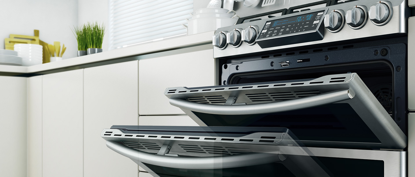 Top Five 30-Inch Dual Fuel Ranges of 2018 | Appliances