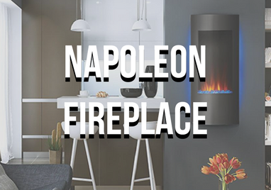Napoleon Fireplace