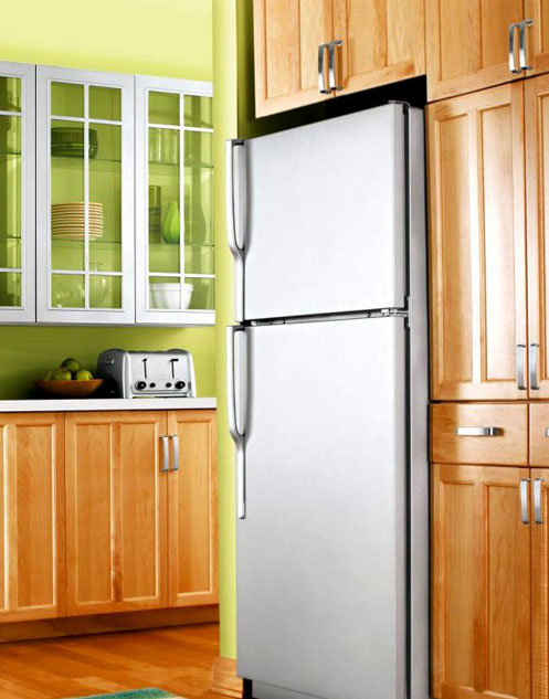 Energy Star Refrigerators