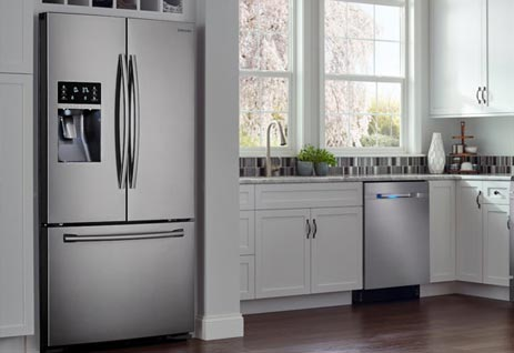 French Door Vs. Side-By-Side Refrigerators   Appliances Connection on