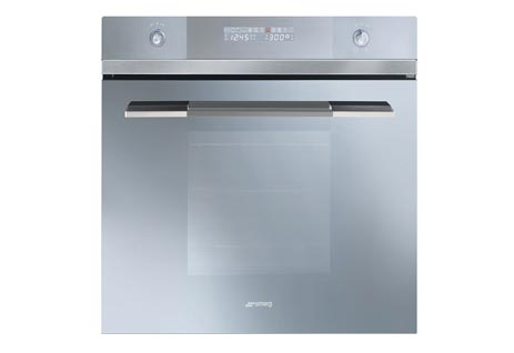 SF112U Electric Oven