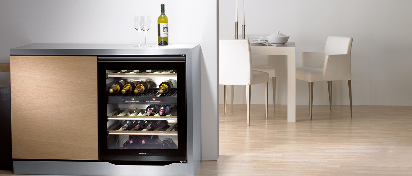 The Best Undercounter Wine Coolers For 2019
