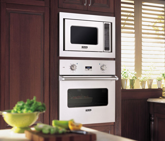 Viking VMOC206SS Microwave Oven