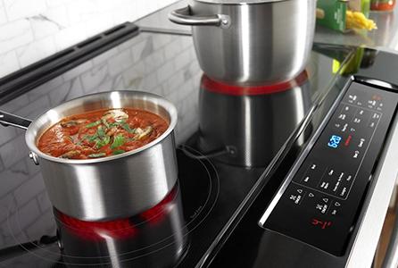 Top Five Ada Compliant Ranges For 2019 Appliances Connection