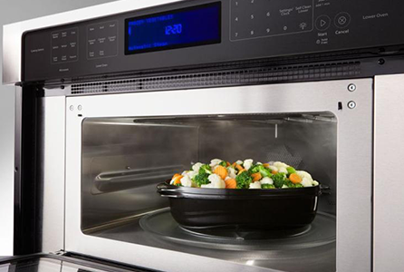 Top 5 Best Wall Oven Microwave Combos 2018 | Appliances