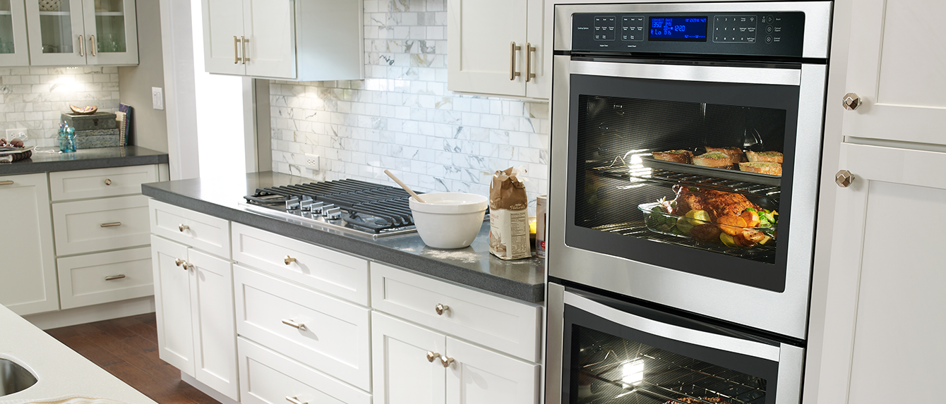 Top 10 Double Wall Ovens Of 2019 Liances Connection