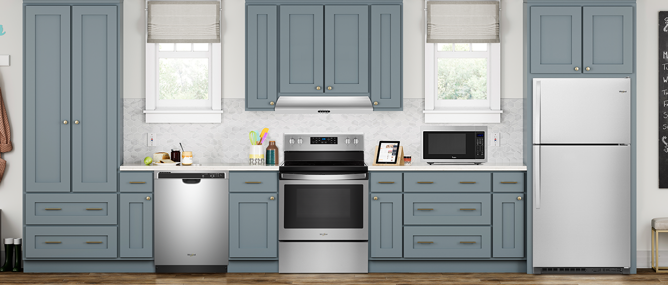 Your Definitive Guide to Luxury ADA Compliant Kitchen ...
