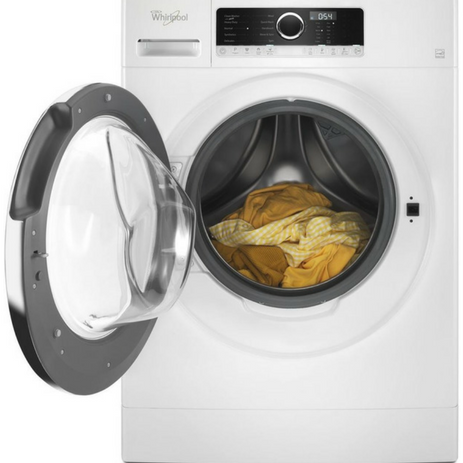 Whirlpool Compact Washer