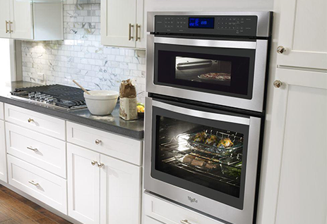 Top 5 Wall Oven Microwave Combos Of 2017 Appliances