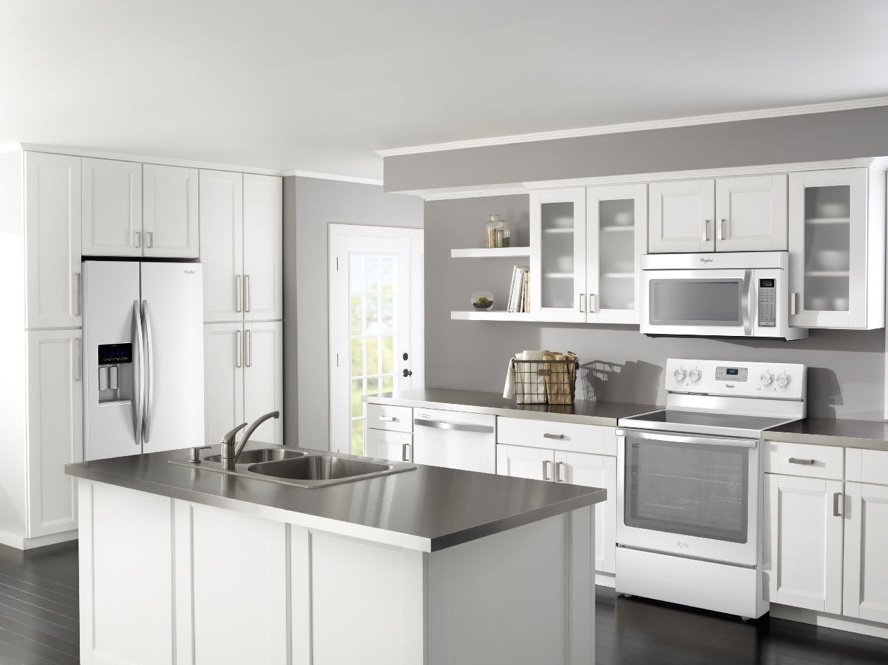 Best Kitchen Appliance Finishes For 2020 | Appliances Connection