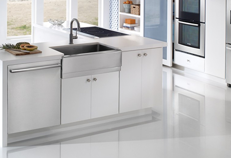Bosch Dishwasher 1