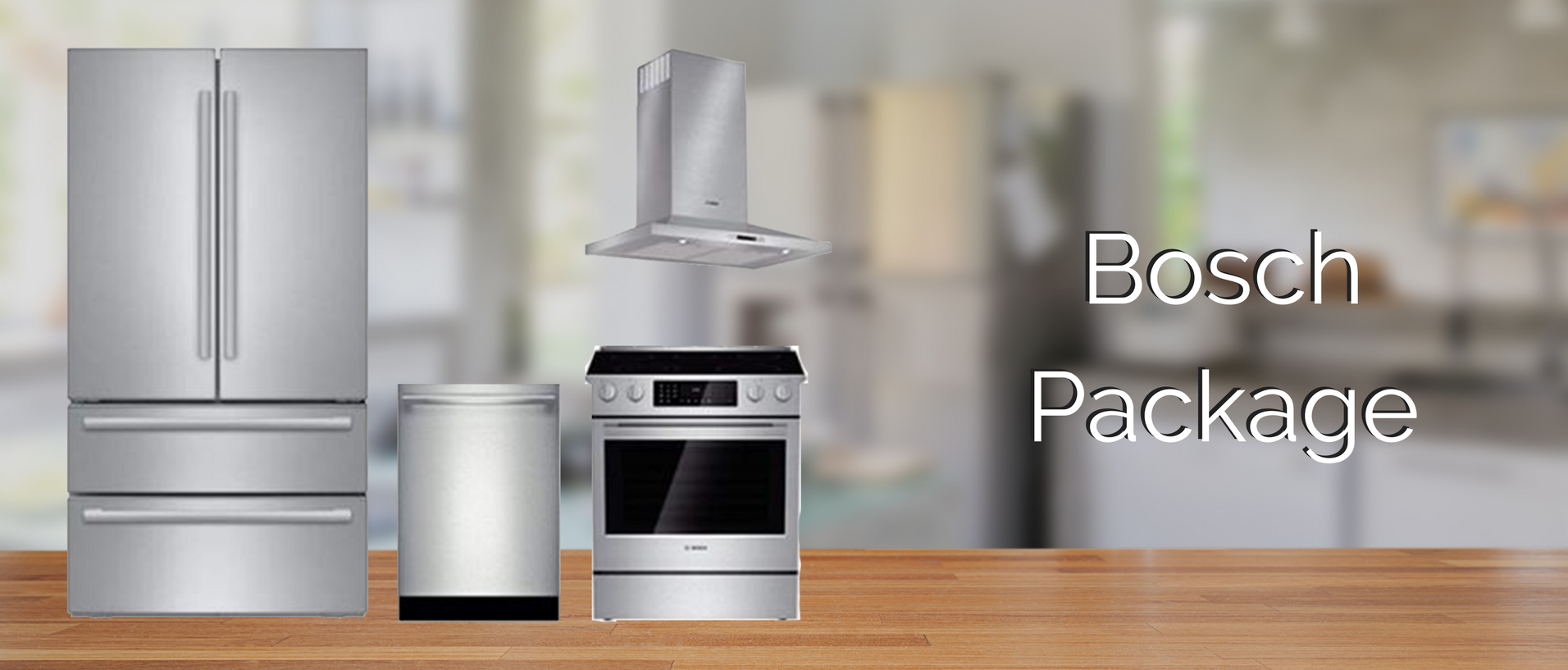 The Best Kitchen Appliances Packages of 2018 | Appliances Connection