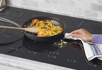 Cooktop Surface