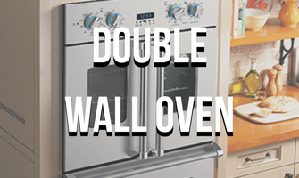 Viking Double Wall Oven Inlink