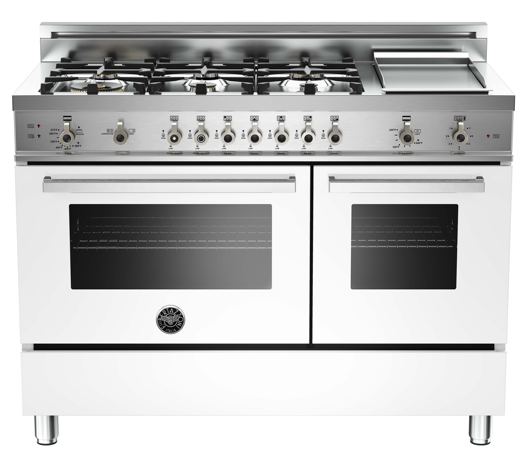 Kitchen range buying guide appliances connection for Gas stove buying guide