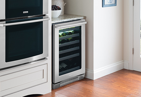 electrolux wine cooler eco1