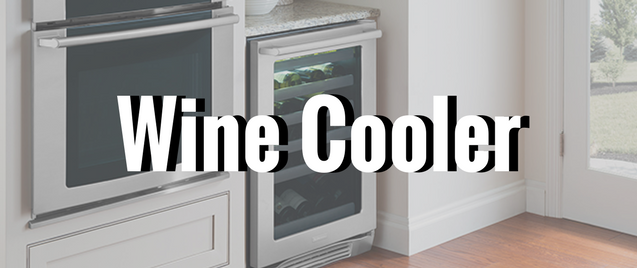 Electrolux Wine Cooler inlink