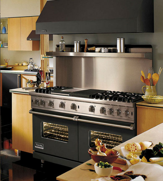 What's The Best Appliance Finish For Your Kitchen In 2019