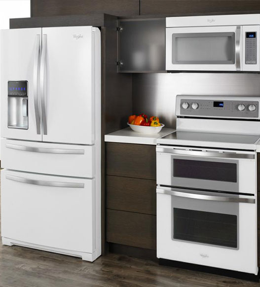 Color Trends What S New What S Next: What's The Best Appliance Finish For Your Kitchen In 2019
