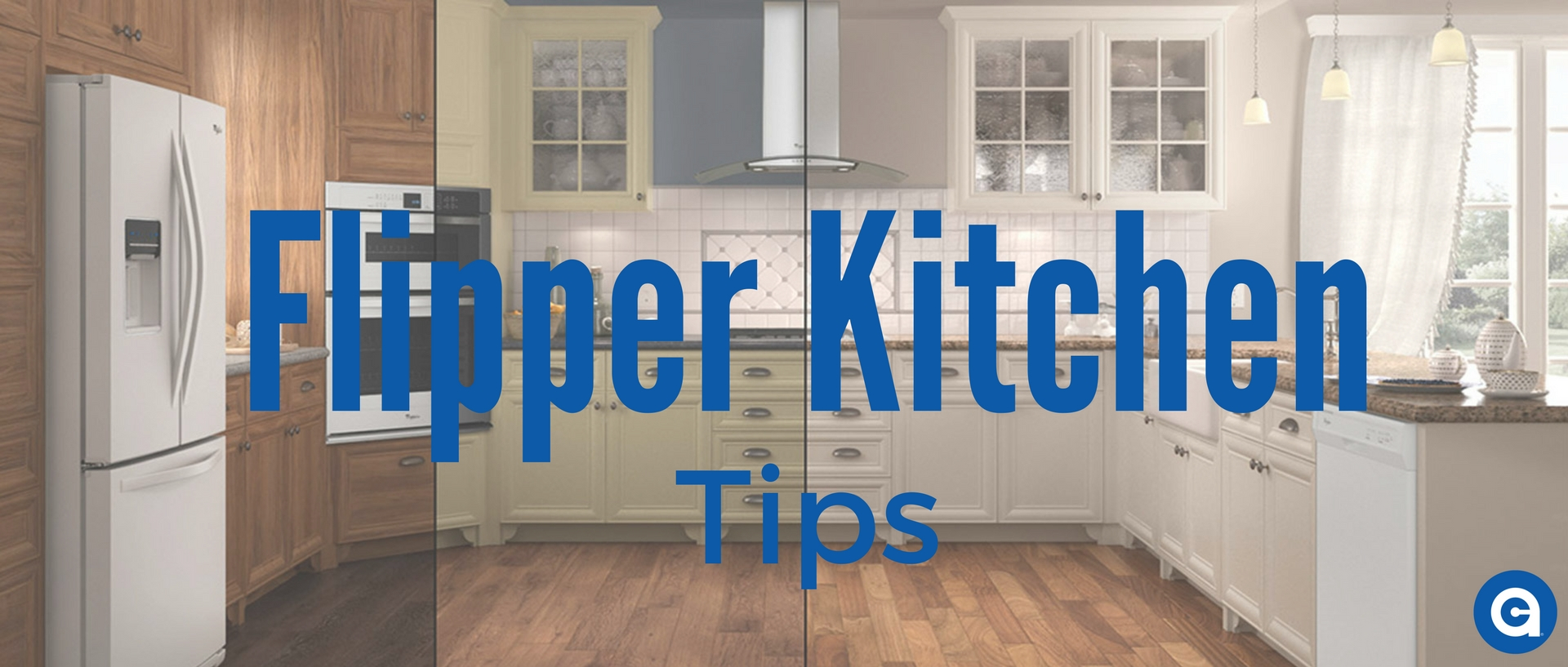 Flipper Kitchen Tips: How to Remodel Your Kitchen for a Profit ...