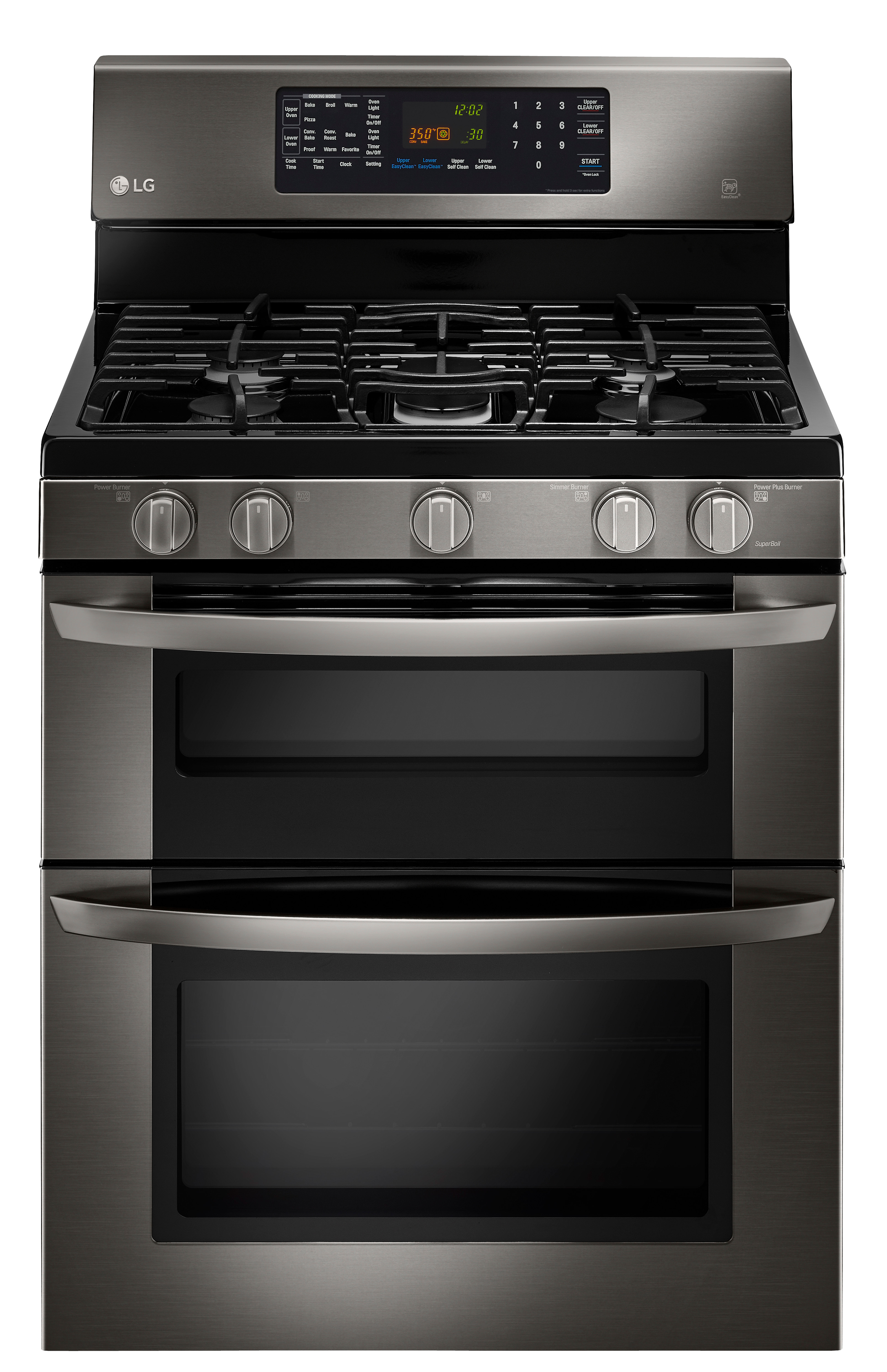 48 inch gas range canada 30inch 5burner 5cu ft gas range for Dacor 48 rangetop
