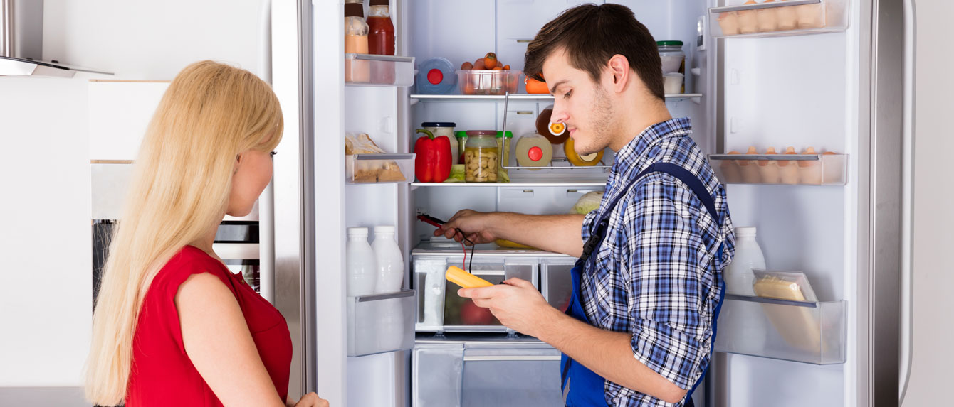 Common Refrigerator and Freezer Problems and Solutions