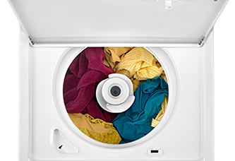 Top Load Washer vs Front Load Washer | Appliances Connection