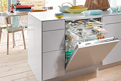 Miele Dishwasher Mini