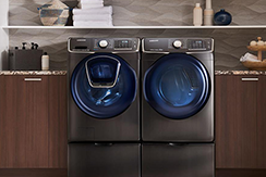 Samsung Laundry Mini