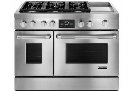 Top Five 48 Inch Ranges of 2019 | Appliances Connection