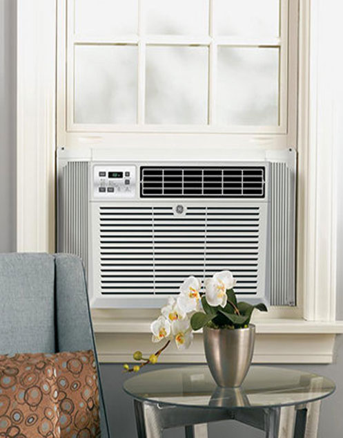 Energy Star Air Conditioners
