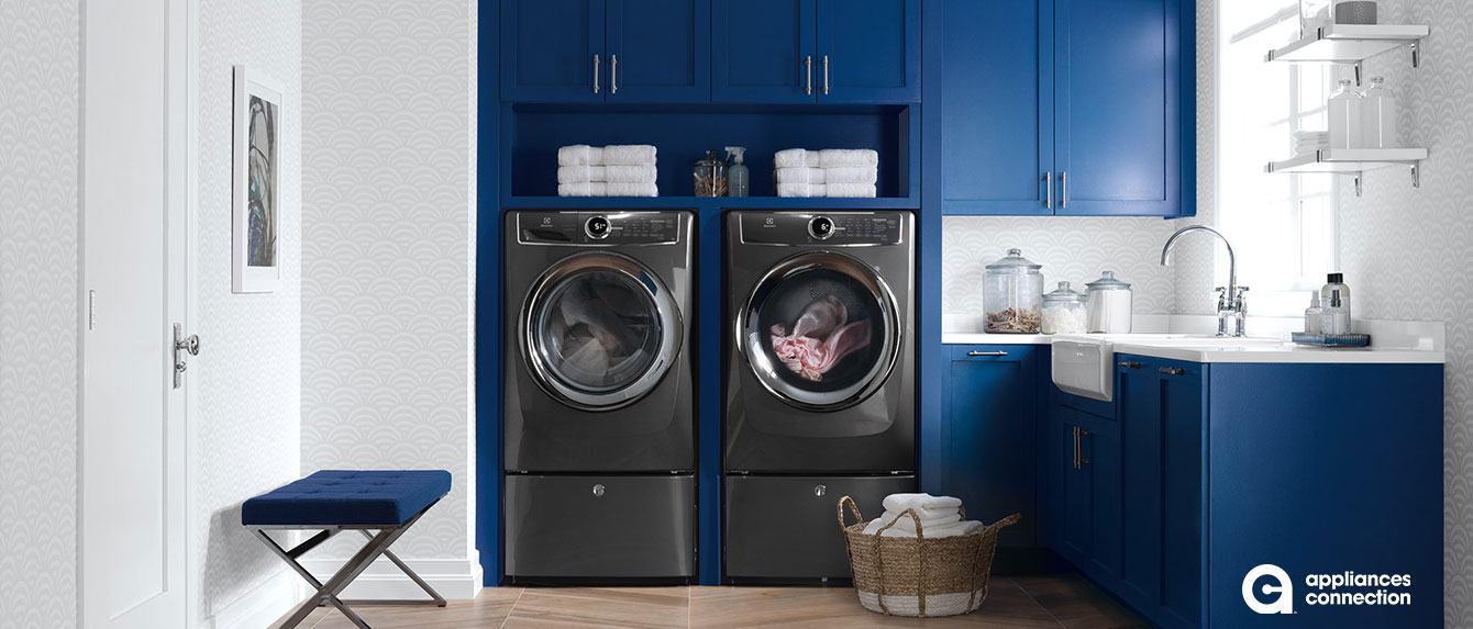 Official Guide to Maintaining Your Laundry Room
