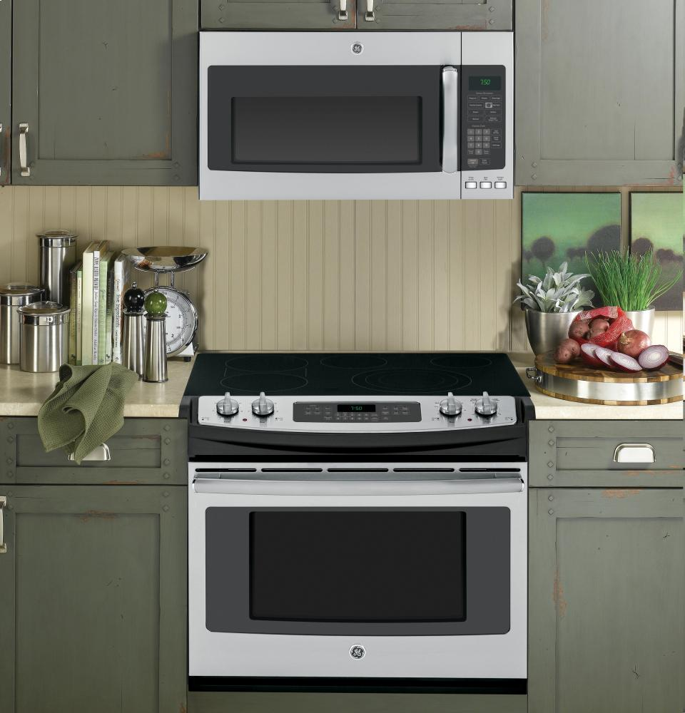 Kenmore Countertop Microwave With Trim Kit : Microwave Oven Buying Guide Appliances Connection